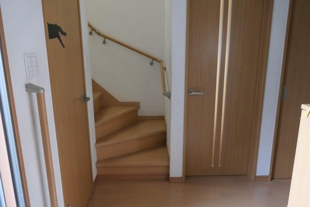 新築注文住宅二世帯住宅間取り成功法 階段配置