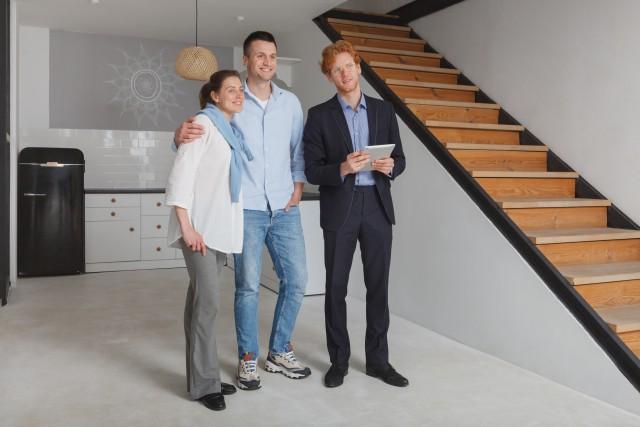 新築一戸建て住宅購入意欲が高まる時期