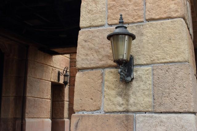 私がオススメするアプローチの防犯設備 照明関連