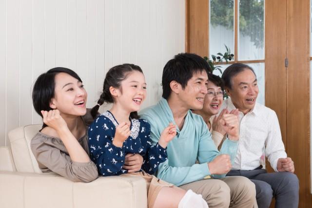 二世帯であるからこそ将来的な親世帯フロアの使い道を考える