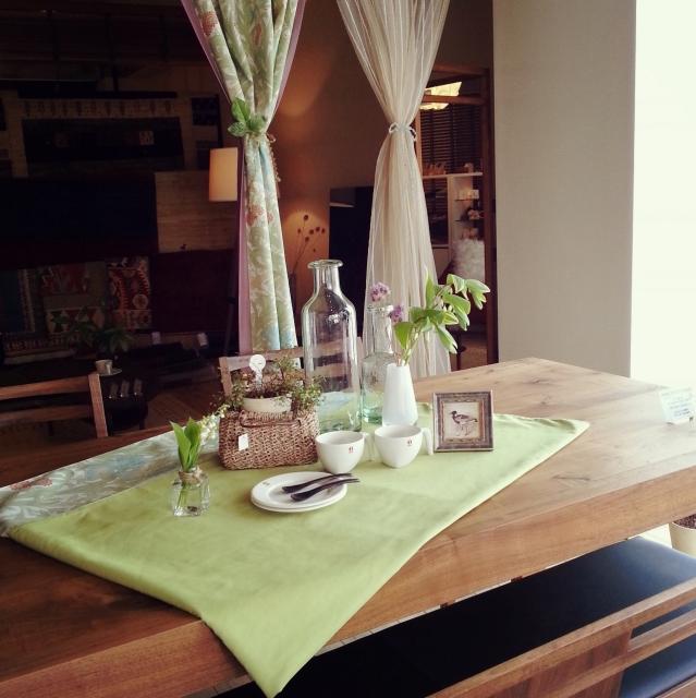 ダイニングテーブル ソファ 選び方のコツ