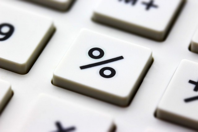 住宅ローン審査基準における返済比率で計算する