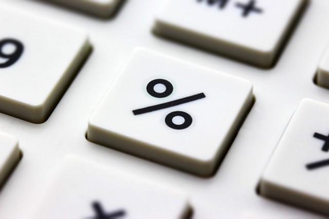 私が借入をした住宅ローンの返済比率