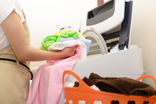 洗濯可能な素材