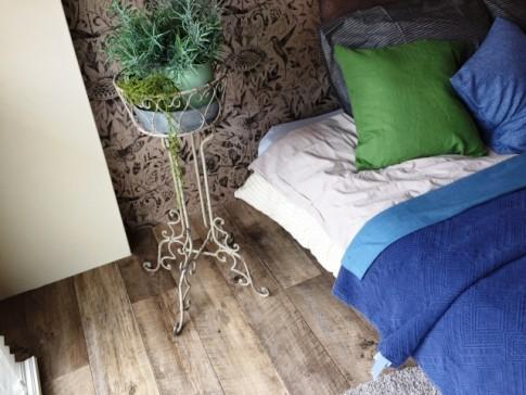 新築内装床フローリングの色や材質選び方