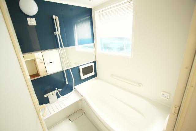新築家の悩み浴室の音の伝わり方対策法