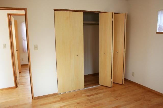 新築一戸建て子供部屋収納失敗後悔理由