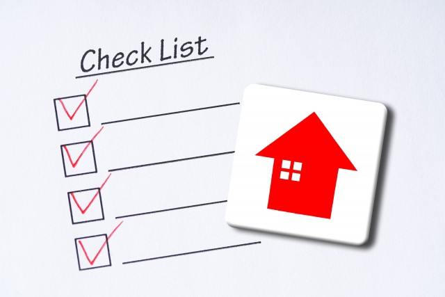ウォークリンクローゼット照明の選び方チェックリスト