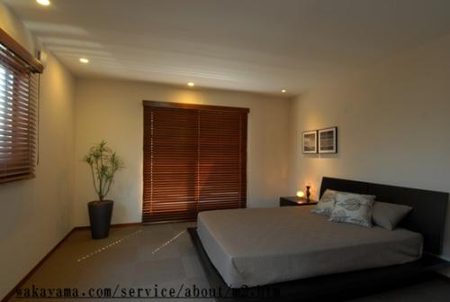 新築主寝室LEDダウンライト配置おすすめ