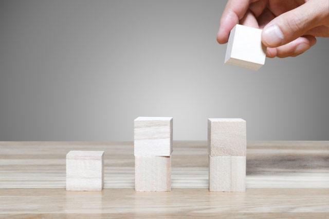 鉄骨系注文住宅の自由設計注意点 ユニット工法