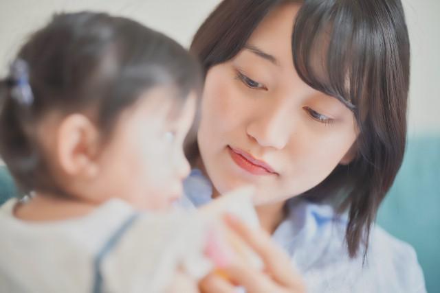 新築子供部屋エアコン必要性 家事育児の状況