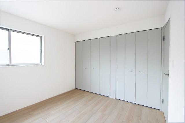 新築注文住宅間取り図作成注意点|二階収納設置の注意点