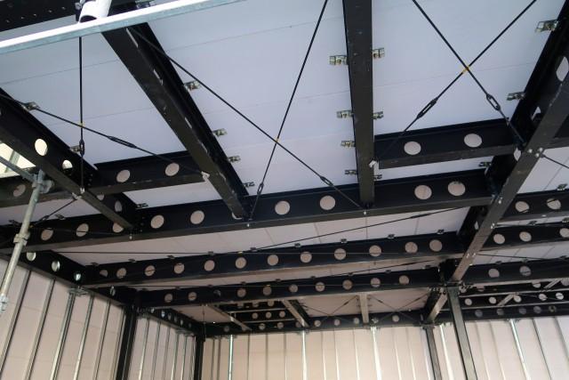新築子供部屋エアコン取付工事節約術 鉄骨系住宅のケース