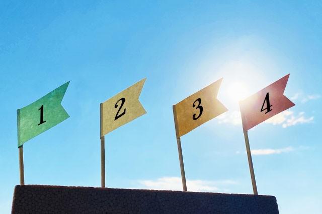 新築玄関配線計画成功法 スイッチの全体数を確認