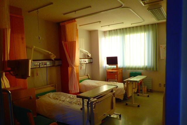新築子供部屋テレビ配置は病室を思い出してほしい!