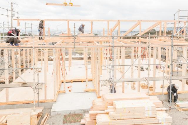新築注文住宅間取り作成注意点で木造住宅の注意点