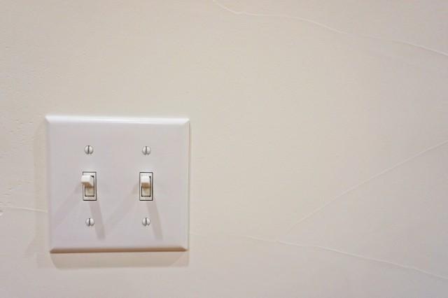 新築玄関照明スイッチ配置の失敗後悔原因 節約