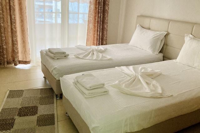 新築主寝室の広さを決めるポイント ベッドサイズ