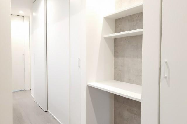 新築廊下照明スイッチ配置のコツ 廊下の長さ