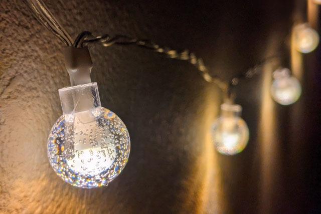 LED電球応用で子供部屋照明をさらに明るく可愛く演出