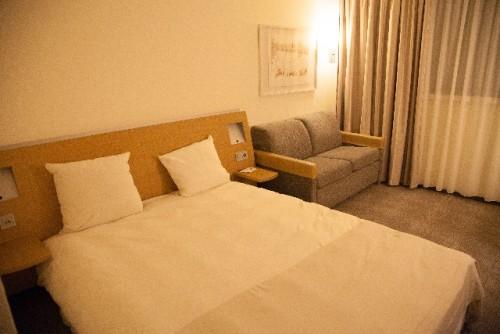 新築主寝室照明スイッチおすすめの配置