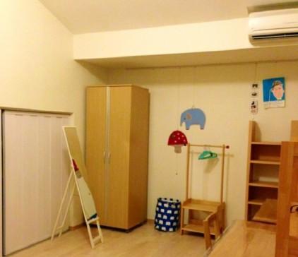 新築子供部屋エアコン必要