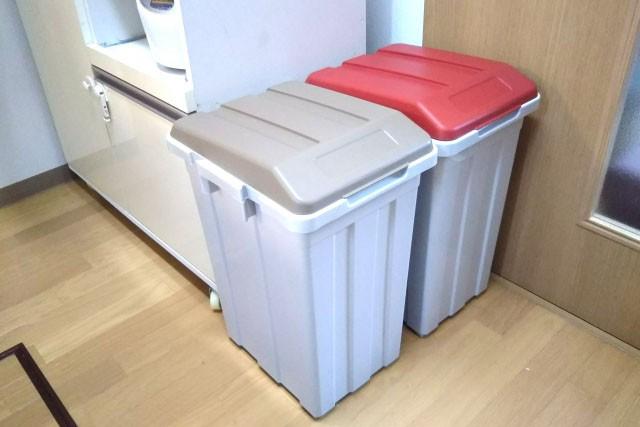 私たちが実感した新築キッチンに大きめの蓋付ゴミ箱設置のリスク、注意点