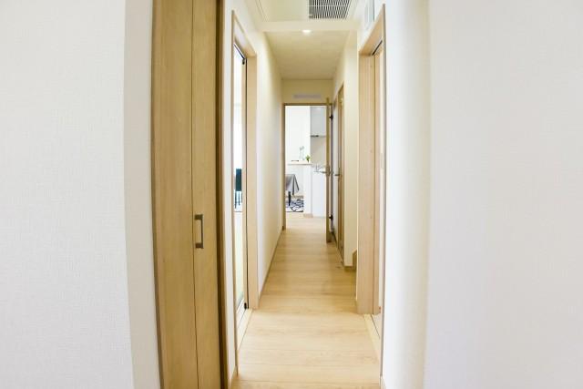 新築廊下照明スイッチ配置の失敗後悔 各部屋の出口に配置していない