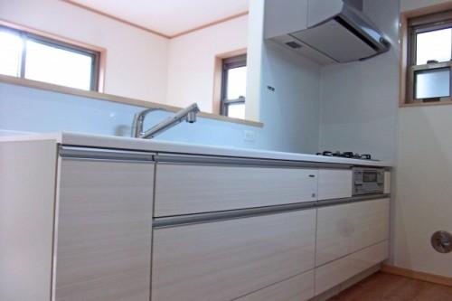 新築キッチン照明スイッチ注意点やコツ