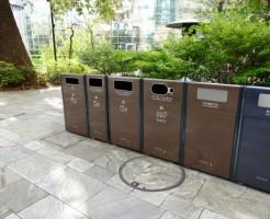 新築キッチンゴミ箱置き場勝手口周辺活用活用法