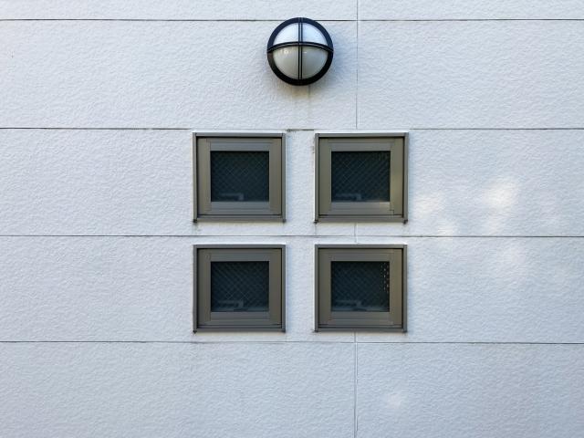 家に欲しい機能 窓ガラスの工夫