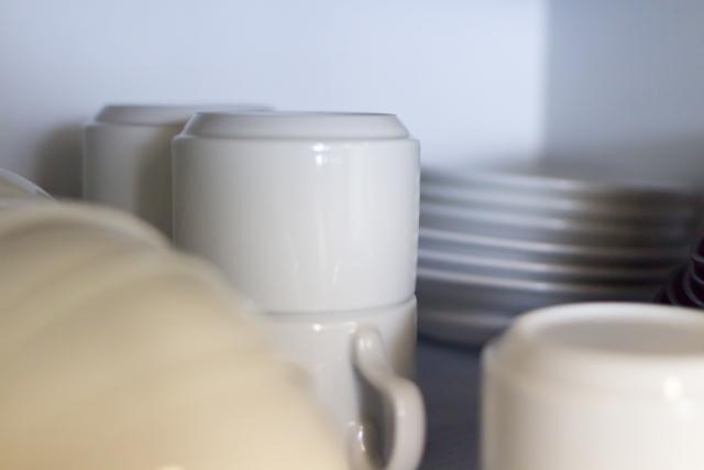 キッチン吊り戸棚代替品案 システムキッチン性能は収納優先で選ぶ