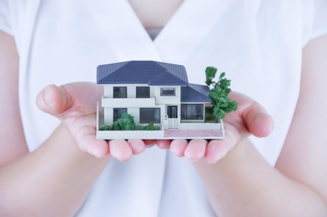 20代で新築一戸建てを建てる時の理想 自分の欲しい環境