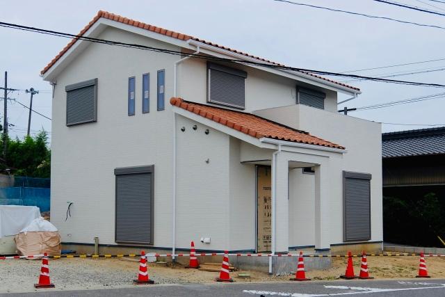 新築物件取得における住宅ローン控除減税措置条件