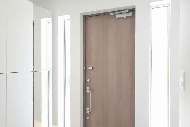 新築一戸建て間取りに風水を入れるコツ 玄関