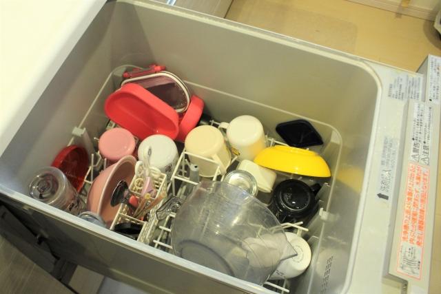 収納or食洗器