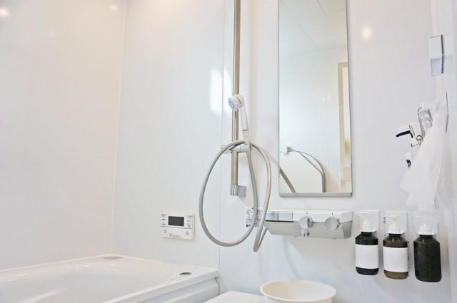 新築お風呂2階メリット 日当たりとカビ防止