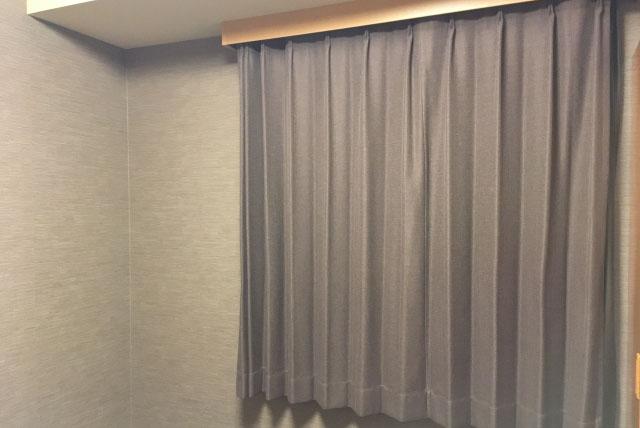 新築カーテンの選び方失敗後悔|暗くなる原因になるカーテン