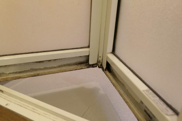 新築浴室掃除カビ防止注意点 ゴム製品には要注意