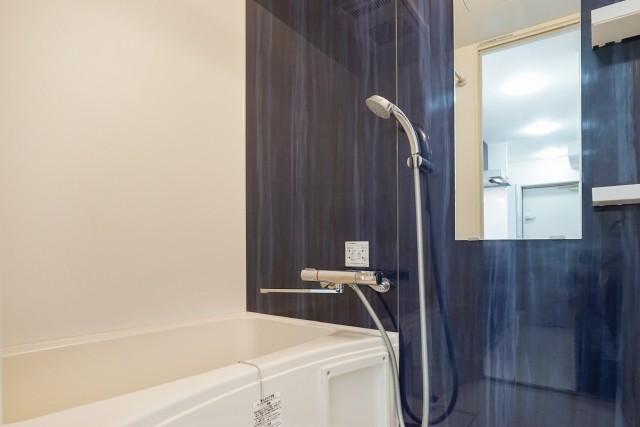 浴槽のバランスが明暗となってしまう注意点