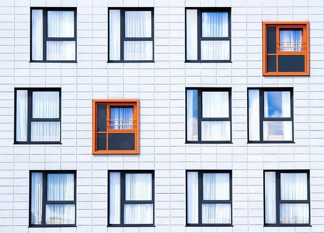 新築カーテン色の選び方統一感