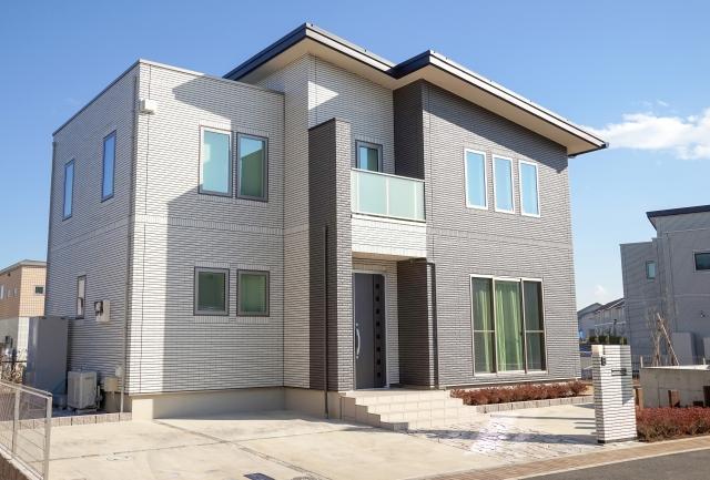新築一戸建てランニングコストを心配しない外壁選び方にはタイルがおすすめ