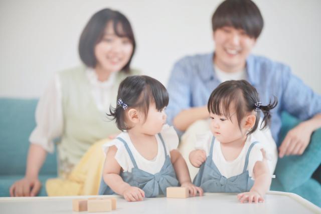 子育てに必要な条件の選び方