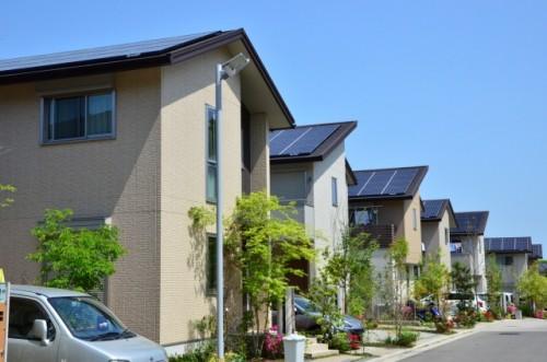 新築一戸建て外観デザインとセキュリティ対策や注意点