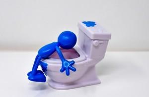 新築トイレの位置