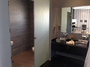 新築トイレ手洗い場配置