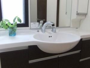 新築洗面所壁紙クロスおすすめの選び方