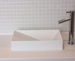 新築洗面所壁紙クロス失敗後悔の原因