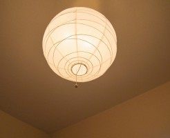 新築和室照明の選び方失敗後悔原因