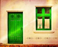 新築玄関の向き|間取りの優先順位